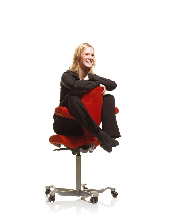 psychology and posture – how this may determine the best chair for