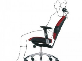 ergonomic chair adjustments